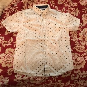 Other - Boy's button down shirt. Size 10/12
